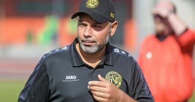 Frauenfußball: GSV Moers trennt sich von Trainer Hasan Gören