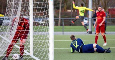 GSV Moers dominiert SV Schwafheim, verliert aber Hastedt
