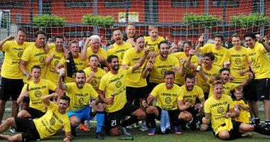 Beim GSV Moers übernimmt Dirk Warmann das Bezirksliga-Team