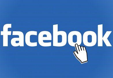 Werde jetzt teil unserer offiziellen Facebook-Seite