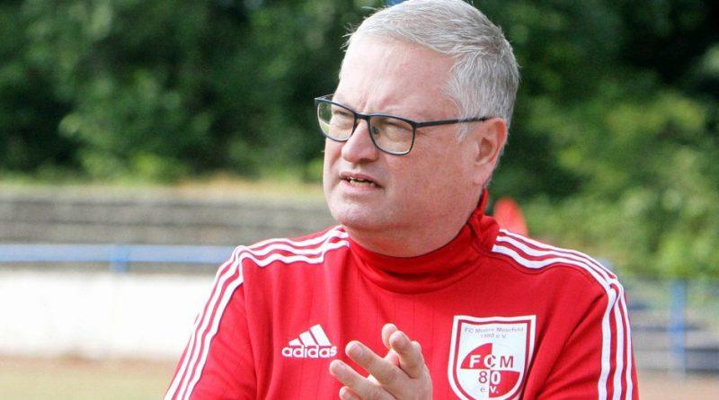 Corona: Bezirksliga-Trainer für Abbruch der Fußball-Saison