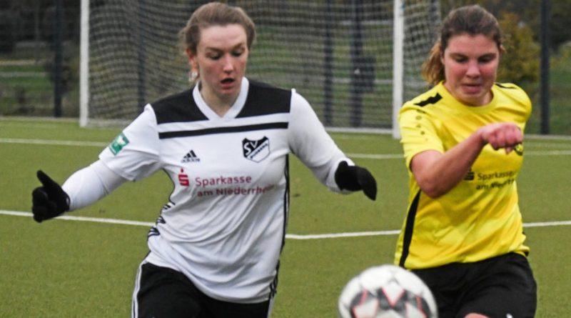 GSV Moers und SV Budberg vor dem Regionalliga-Klassenerhalt