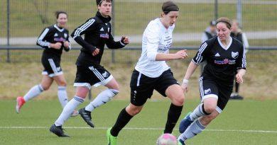GSV Moers und SV Budberg sind auch Landesliga-Kontrahenten