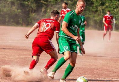 Für SV Schwafheim trifft Christian Zeiler nach langer Pause