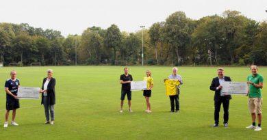 Ausgezeichnet: GSV Moers im Fair-Play-Ranking der Frauen-Regionalliga West vorne