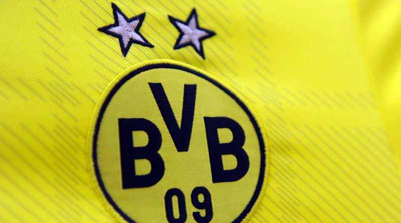 Das Logo des BvB. Foto: dpa