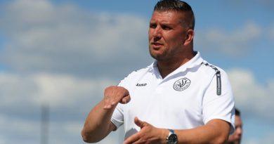 Kreispokal: SV Schwafheim muss nun zum TuS Asterlagen