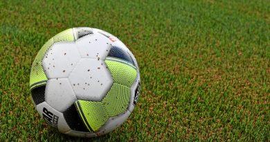 Wann der Ball im Amateursport wieder rollt, ist noch nicht absehbar. Foto: Philipp Bülter / WP