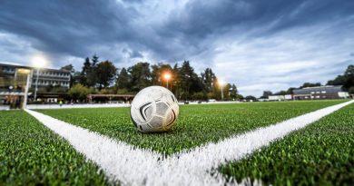Für die dunkle Jahreszeit ist bei den Fußballamateuren eine gut dreimonatige Winterpause angesetzt. Foto: Markus Weissenfels / FUNKE Foto Services