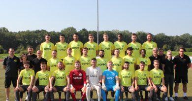 Der junge GSV Moers will in der Bezirksliga überzeugen